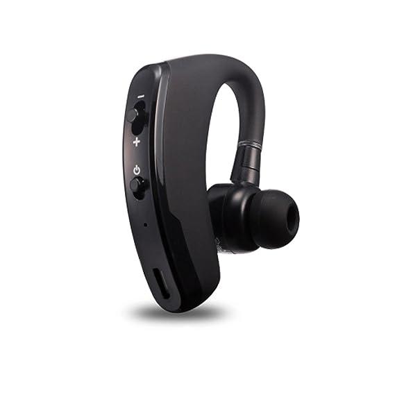 V9 Bluetooth 4.0 Auriculares Auriculares estéreo inalámbrico manos libres para iPhone 6S 6 Plus SE,