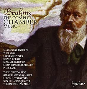 Brahms: The Complete Chamber Music