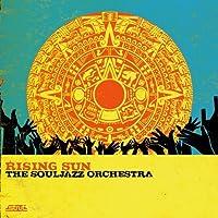 Rising Sun (Vinyl)