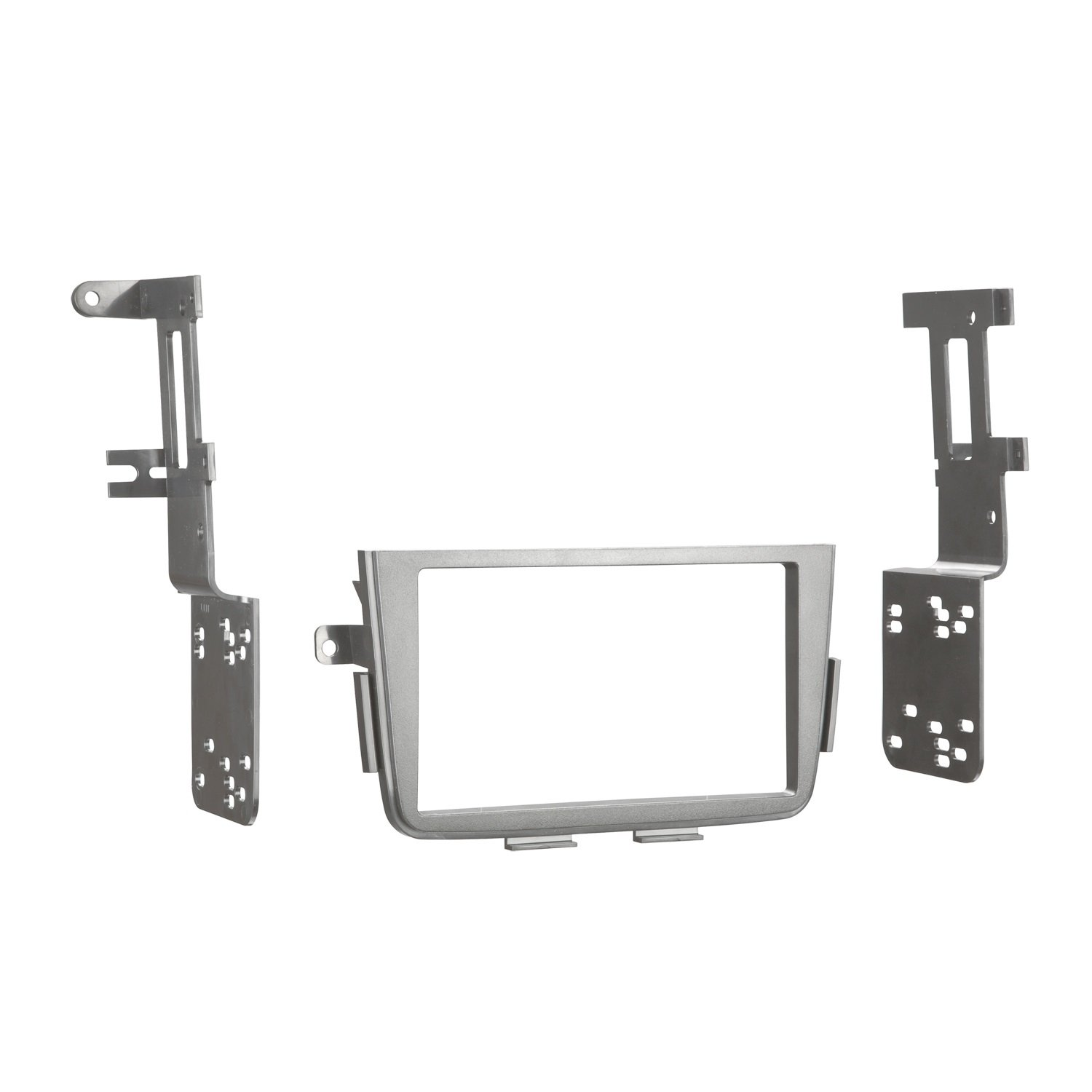 61Lmjo4gxWL._SL1500_ amazon com metra 95 7866b double din installation dash kit for acura mdx wiring harness at gsmx.co