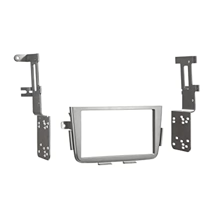amazon com metra 95 7866b double din installation dash kit for 2001 rh amazon com
