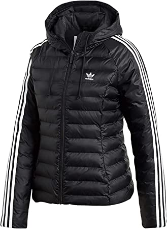 adidas Slim Jacket Black | adidas Deutschland