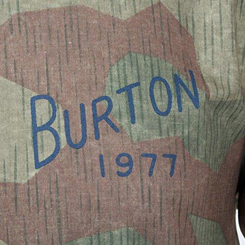 Burton Ridge VW Actv SS Splinter Camo Camouflage