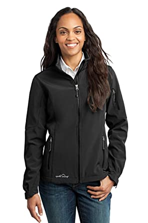 73b8ca3d5db96 Eddie Bauer - Ladies Soft Shell Jacket at Amazon Women's Coats Shop