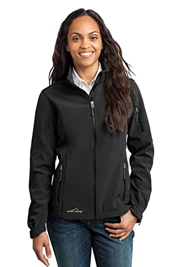 ef47d2f7a Eddie Bauer - Ladies Soft Shell Jacket