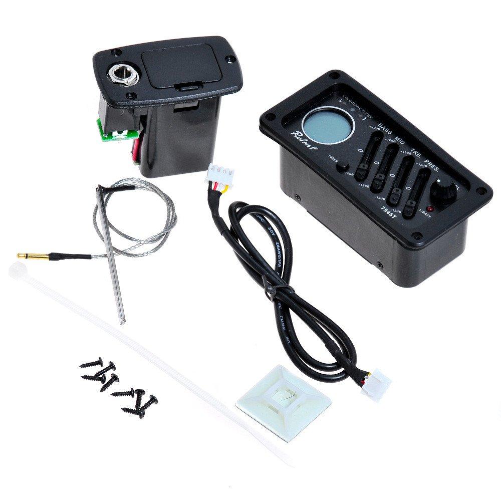 Kmise A4957 Guitar Amplifier Preamp