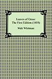 Leaves of Grass, Walt Whitman, 1420931784