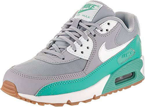Nike WMNS Air Max 90 Essential Wolf Grey Dark Grey Pure