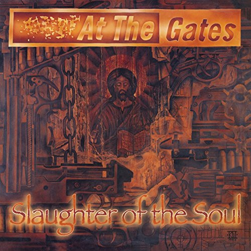 Slaughter of the Soul (Full Dy...