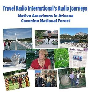 Coconino National Forest near Sedona, Arizona Radio/TV Program