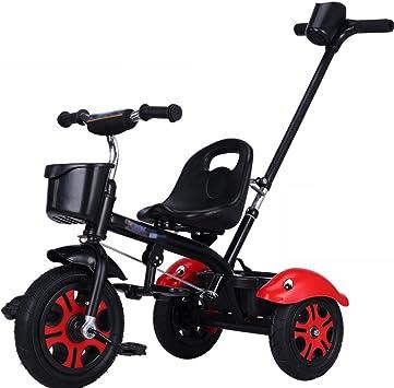 Li jing home Bicicletas para niños Elegantes Bicicletas para bebés ...