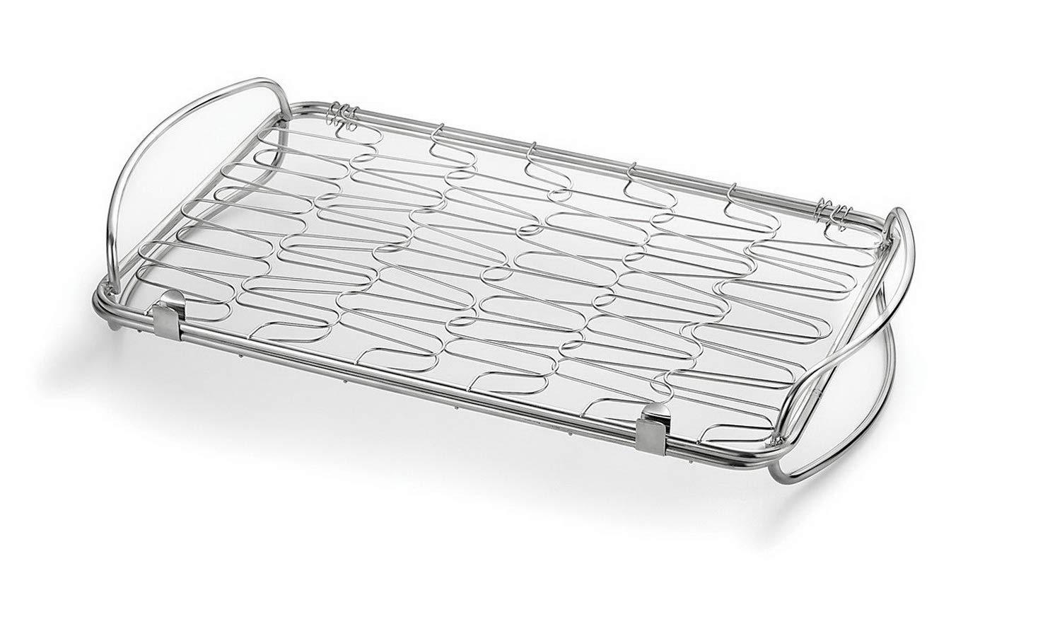 Amazon.com: Mikash Flex Grill - Cesta de pescado para ...