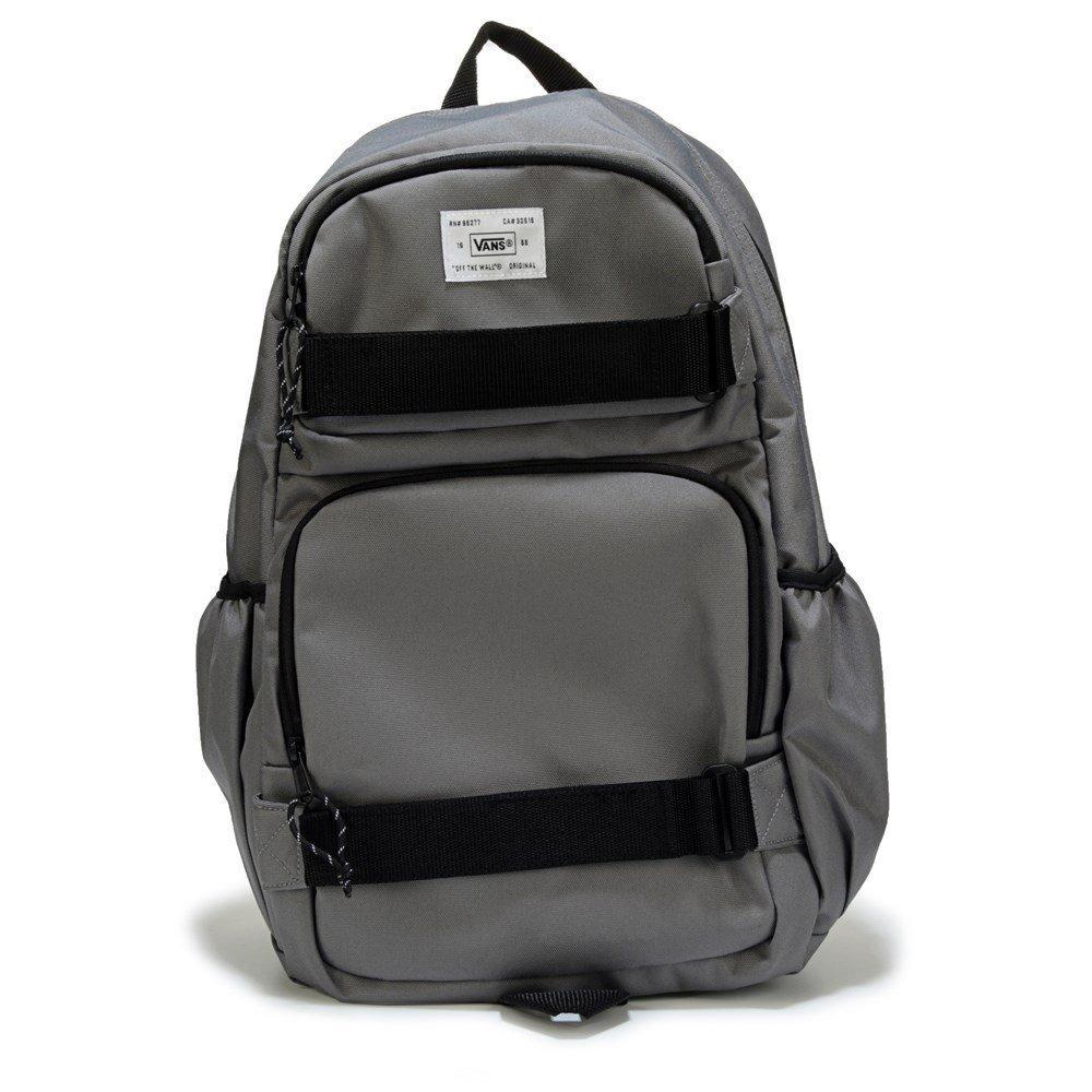 Grey skateboard backpack ePT26VYpm