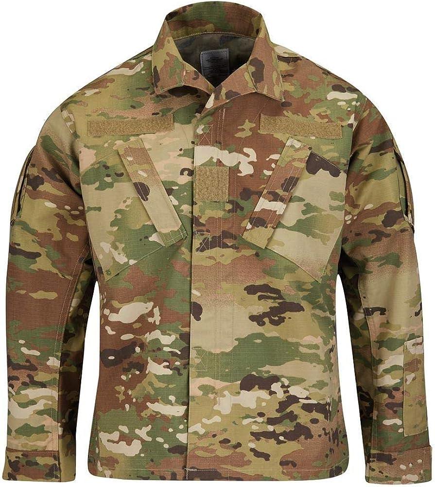 x Large Long OCP Propper ACU Coat