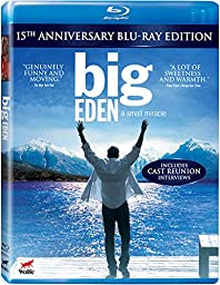 Big Eden [Blu-ray]
