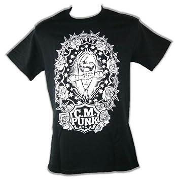 Camiseta de cm Punk Straight Edge Society Negro Retro hasta 5 X l., XXXL: Amazon.es: Deportes y aire libre