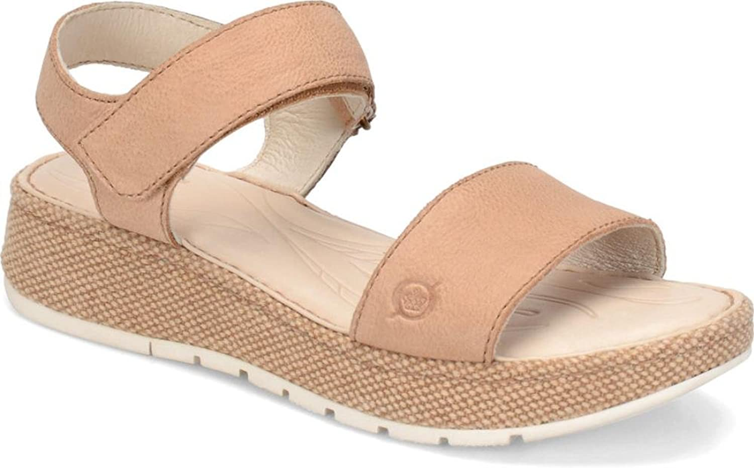 Born Petula Sandals - Nubuck (For Women) 34447729