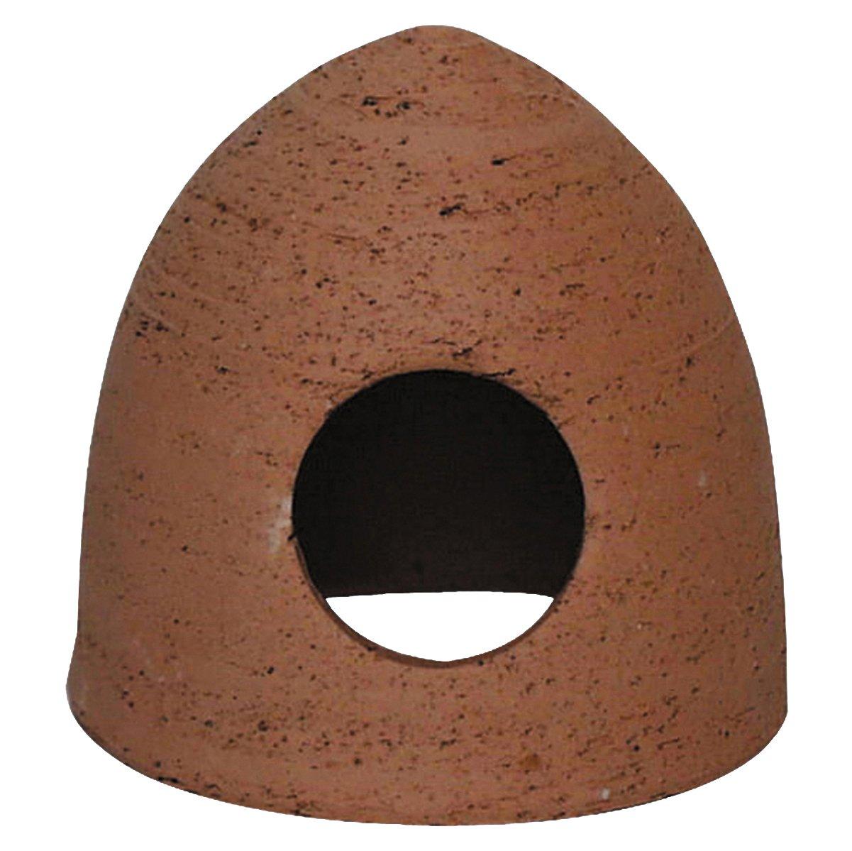 JBL Grotte de frai en céramique, Grotte en céramique pour aquariums d'eau douce 6150100