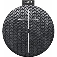 UE ROLL 2 Wireless Portable Bluetooth Speaker - Black & Gray (Certified Refurbished)