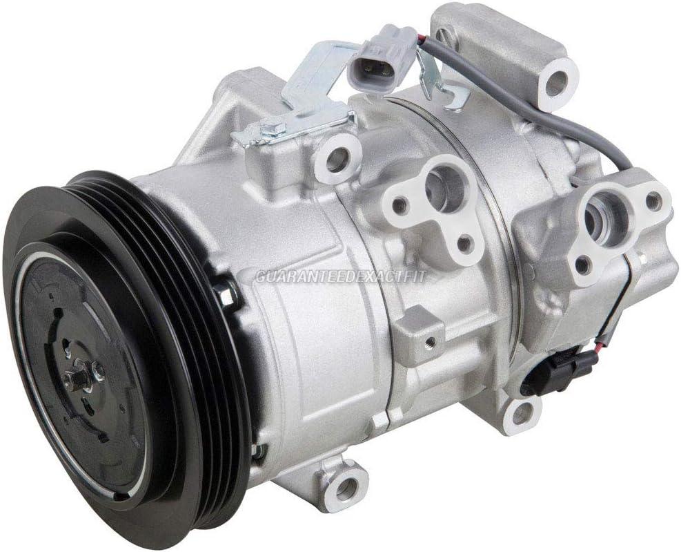 NEW A//C Compressor CLUTCH KIT for Toyota Yaris 2006-2011 5SE11C