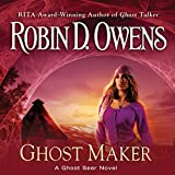 Ghost Maker: Ghost Seer, Book 5