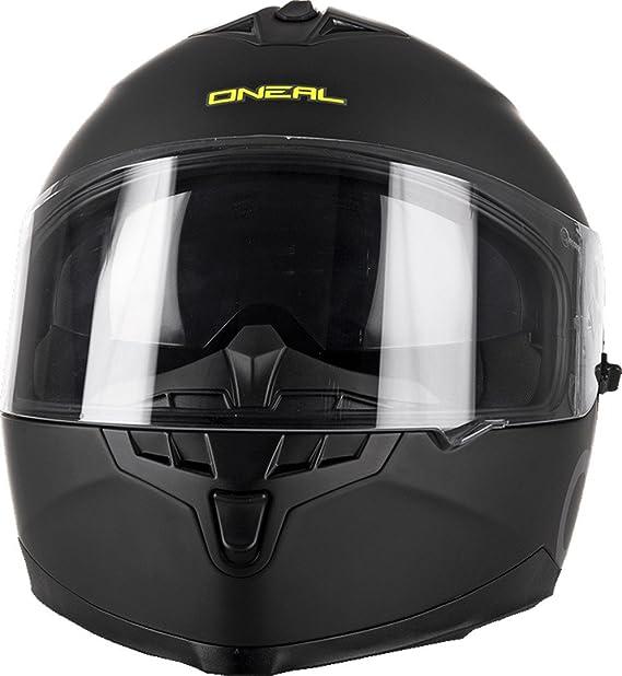 Gr/ö/ße ONEAL Challenger Fidlock Wingman Enduro MX Motorrad Helm schwarz//wei/ß 2020 Oneal XS 53-54cm