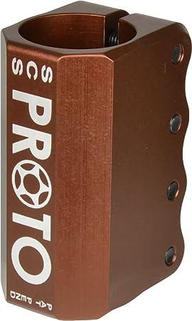 Proto Baby SCS Patinete de cobre Compression Bar Clamp brazo ...