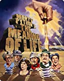 [Amazon. Co. JP Limited] Monty Python Meaning Of Life Steel Book Specifications Blu-ray [Blu-ray]