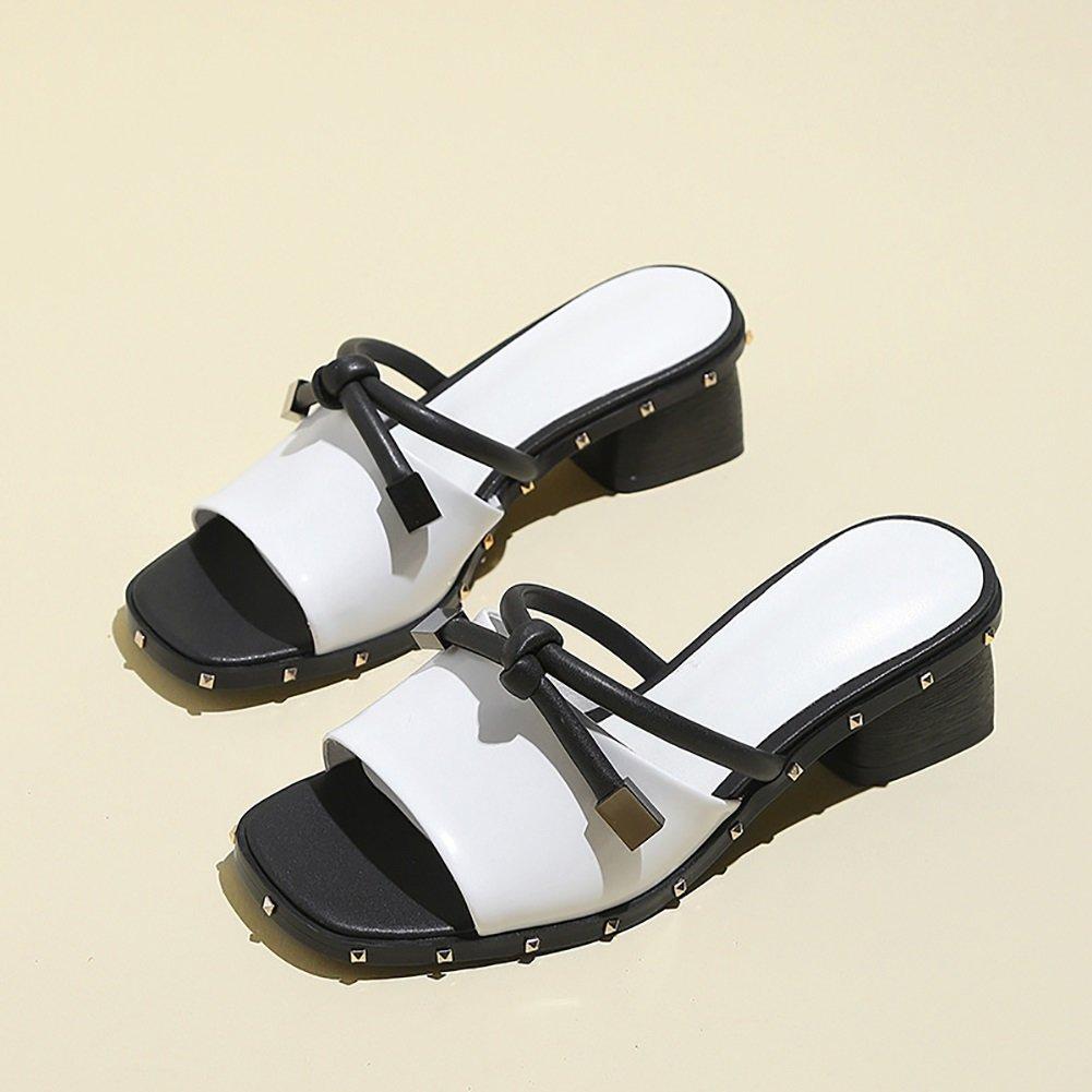 scarpe originali prezzo competitivo nuovo concetto XUE Scarpe da Donna PU Estate Comfort Sandali/Ciabatte e Infradito ...