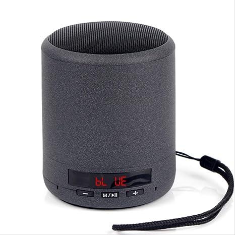 Wireless Bluetooth Speaker Portable Subwoofer Super Bass Stereo Loudspeakers USB