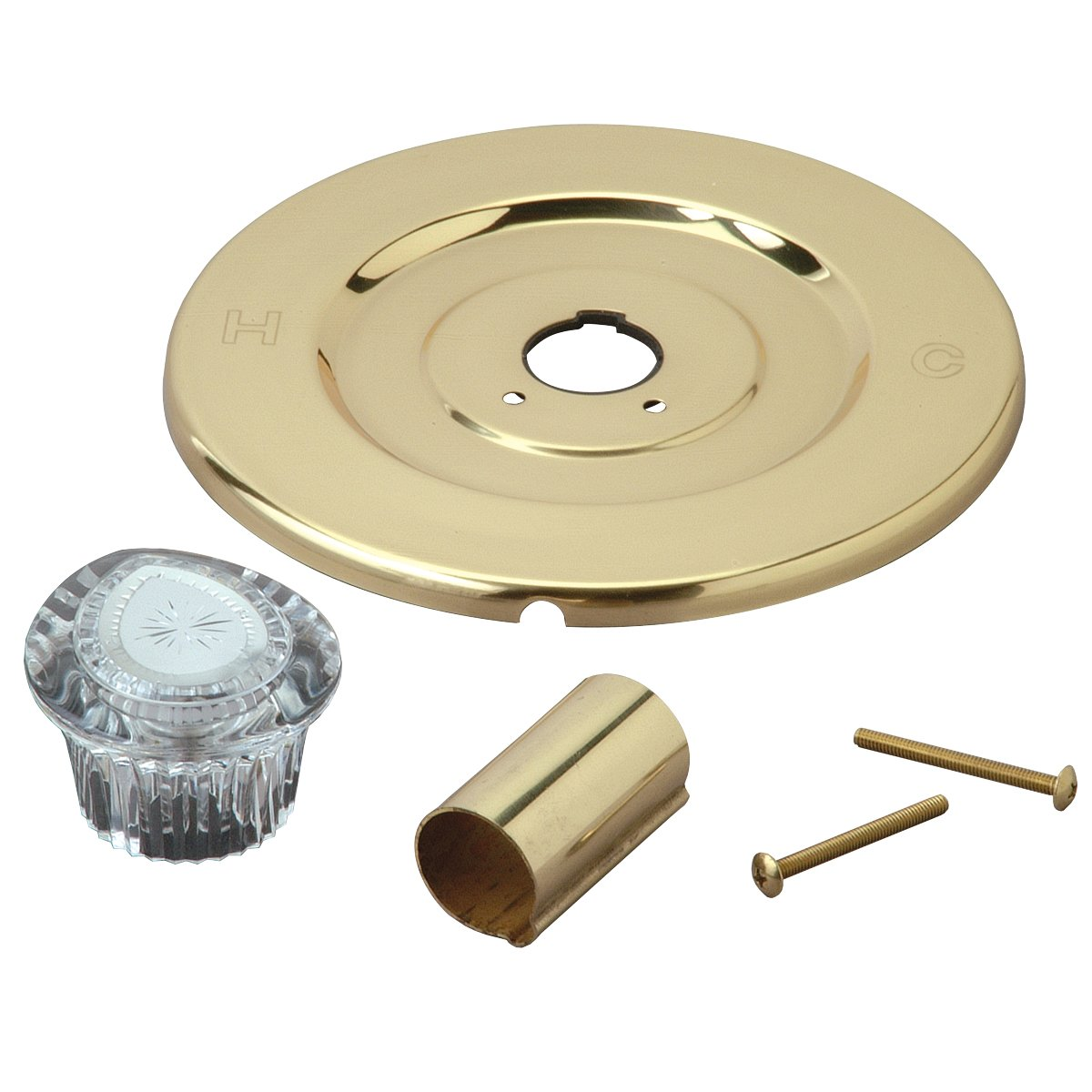 BrassCraft SK0231 Tub and Shower Faucet Rebuild Kit for Moen Faucets ...
