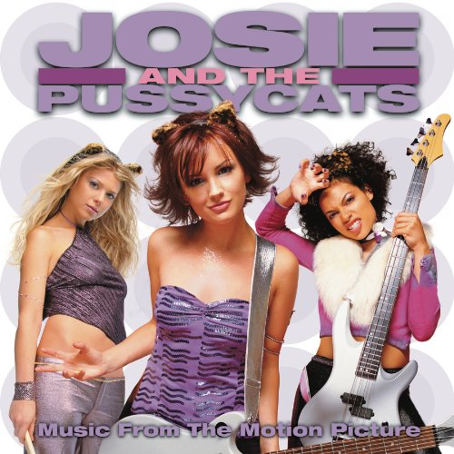 CD : JOSIE AND THE PUSSYCATS - Josie And The Pussycats (original Soundtrack) (CD)