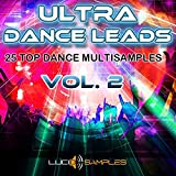Software : Ultra Dance Leads Vol. 2 - 25 Top Synth Multi Samples in SF2, SXT FormatsSXT Patches Download