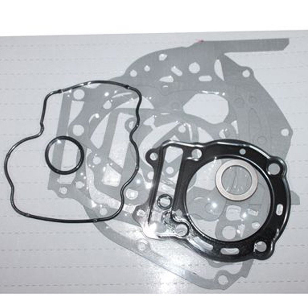 Mx-M CF250cc 172mm rebuild Gasket Set for Go Karts Dune Buggy Moped Scooters and Water Cooled Engine by Mx-M