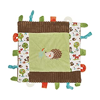 Maison Chic Multifunction Blankie, Harry the Hedgehog 34051