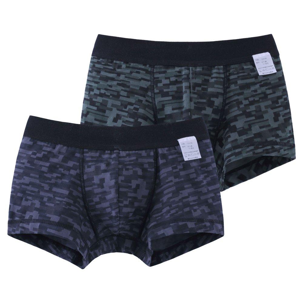 Kimocat Baby Boy Underwear Training Pants Newborn Boxer Briefs Undies Toddler Underpants Xiangwu