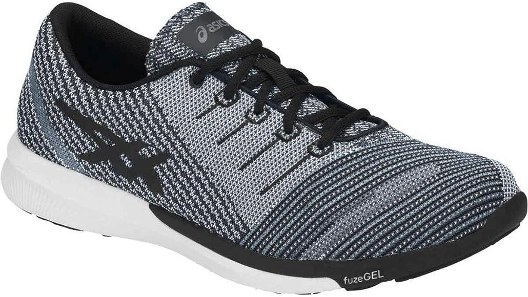 Performance fuzeX Knit Running Shoe