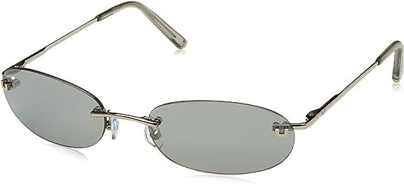 TALLA 54. Adolfo Dominguez Ua-15048, Gafas de Sol para Mujer