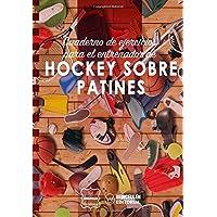 Cuaderno de Ejercicios para el Entrenador de Hockey