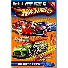 Download beckett official price guide to hot wheels 2009 (beckett.