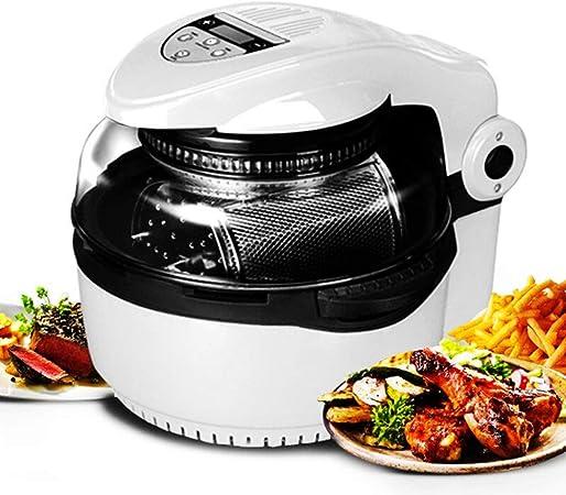 Horno de aire horno eléctrico doméstico parrilla eléctrica sin ...