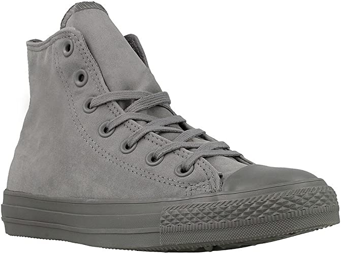 converse homme gris anthracite