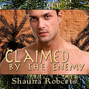 Claimed by the Enemy Audiobook