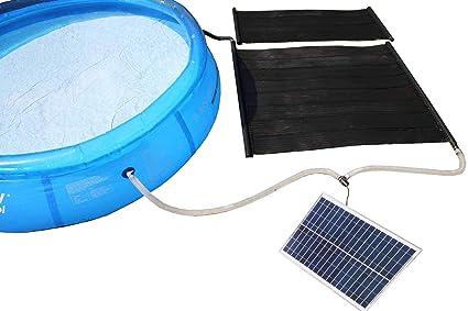 Total Solar Thermal Swimming Pool Hot Water Heating Mat 30w
