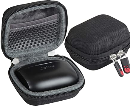 Amazon Com Hermitshell Travel Case For Jabra Elite Active 65t Jabra Elite 65t 75t Alexa Enabled True Wireless Sports Earbuds Electronics