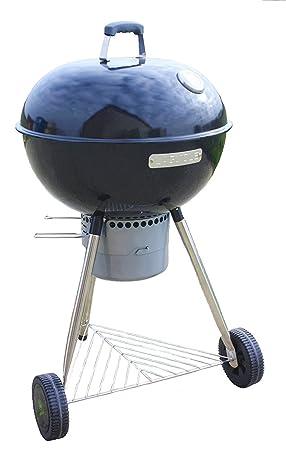 """Barbacoa Laguiole """"MasterChief"""" de carbón vegetal, redonda, diámetro de 56 cm"""