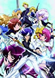 Animation - World Break: Aria Of Curse For A Holy Swordsman Vol.4 (DVD+CD) [Japan DVD] ZMBZ-9884