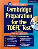 Cambridge Preparation for the TOEFL Test Book _ 4TH EDITION Pdf