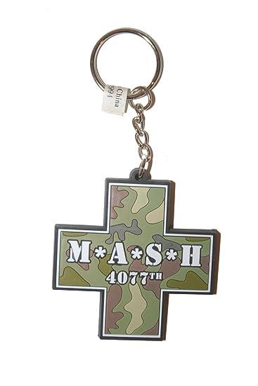 Amazon.com: M * A * S * H 4077th TV Show silicona Cruz ...