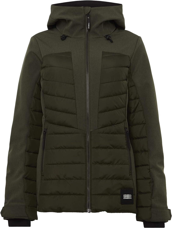 ONeill PW Baffle Igneous Jacket Chaqueta Esqui Y Snowboard para ...